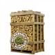 Easy pallets | ca. 700 blokken | Droog & Schoon hout voor de Horeca