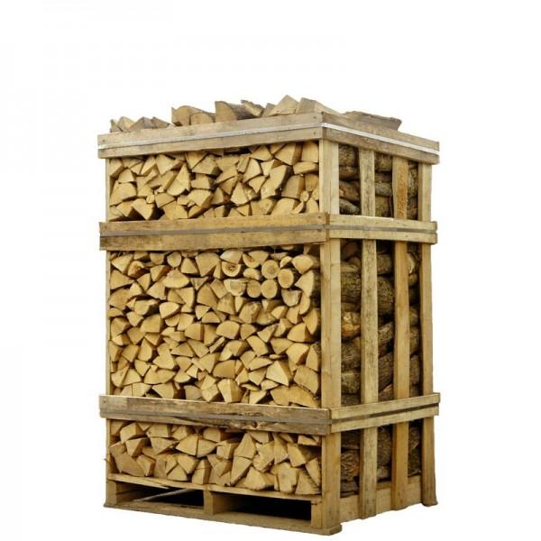 Easy pallet ovengedroogd essen haardhout